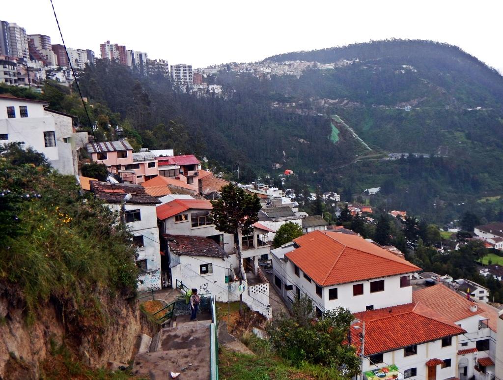 Guapulo, Quito
