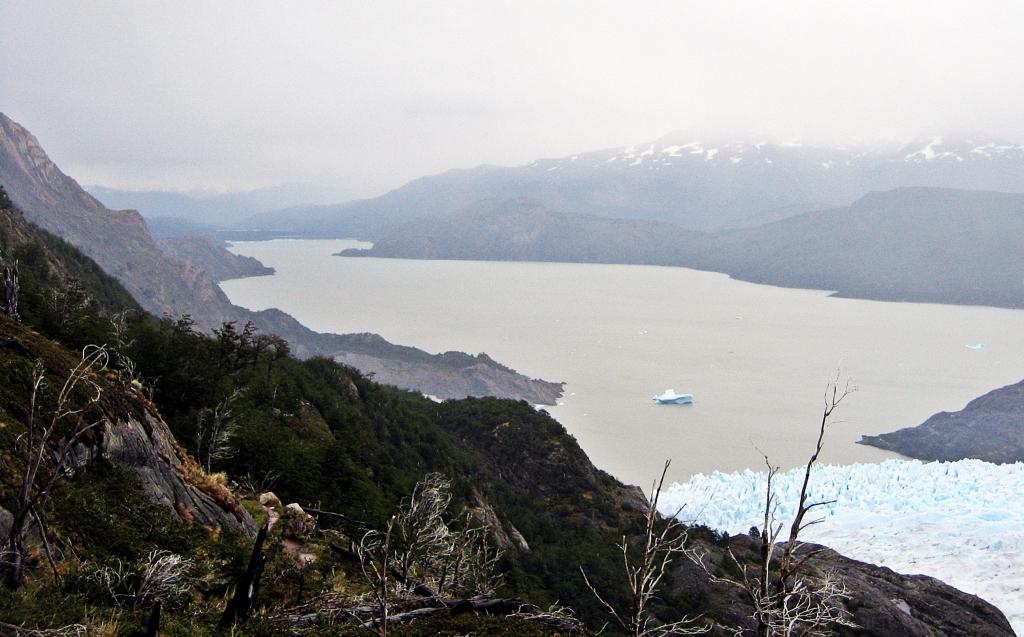 Lago Grey, Parque Nacional Torres del Paine