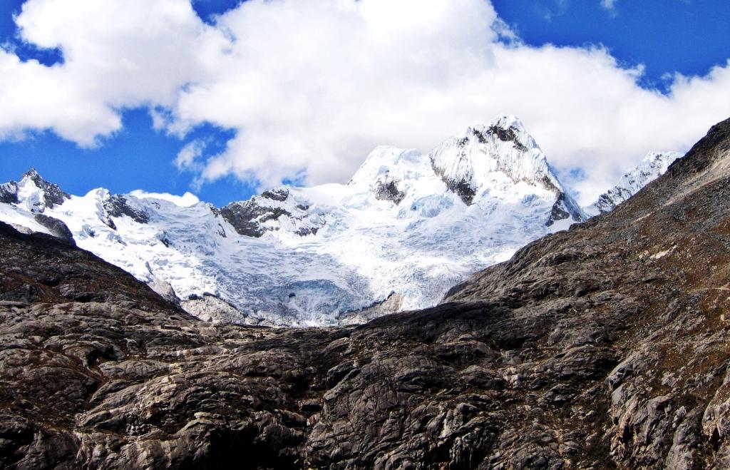 Nevado Santa Cruz, Alpamayo Circuit Trek