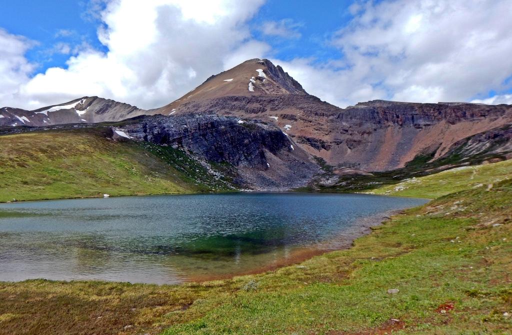 Helen Lake, Banff