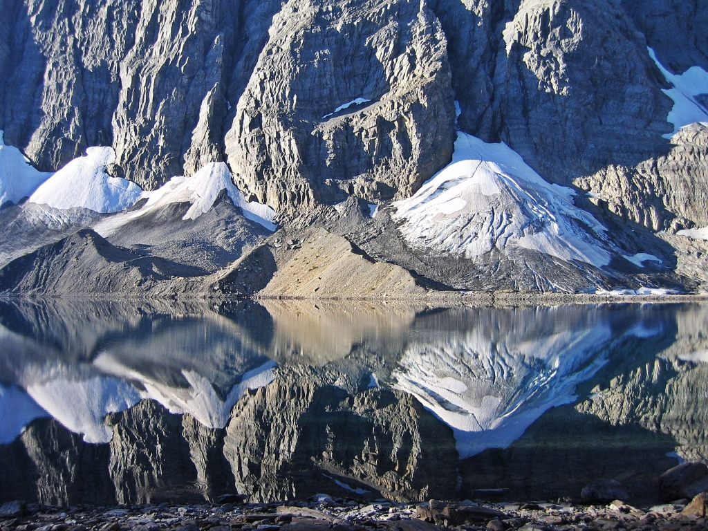 Floe Lake, Kootenay National Park