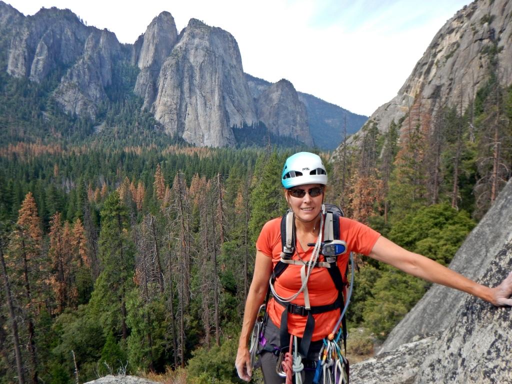 After 7, Ranger Rock, Yosemite