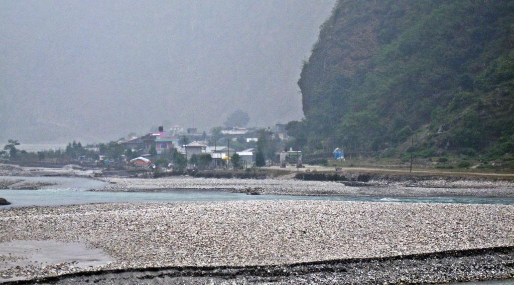 Tal, Annapurna Circuit Trek