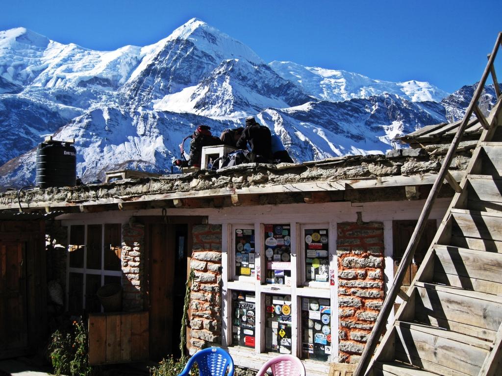 Yak Kharka, Annapurna Circuit Trek
