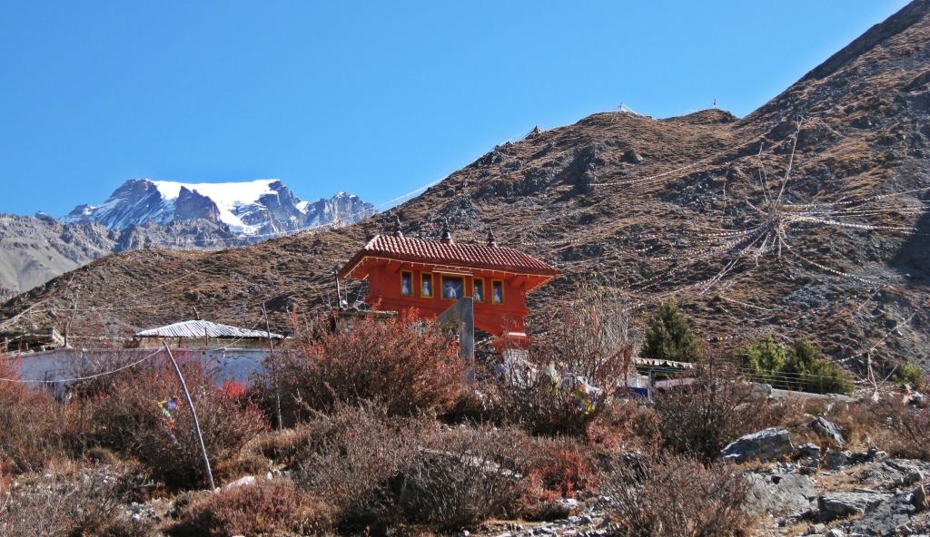 Muktinath Temple, Annapurna Circuit Trek