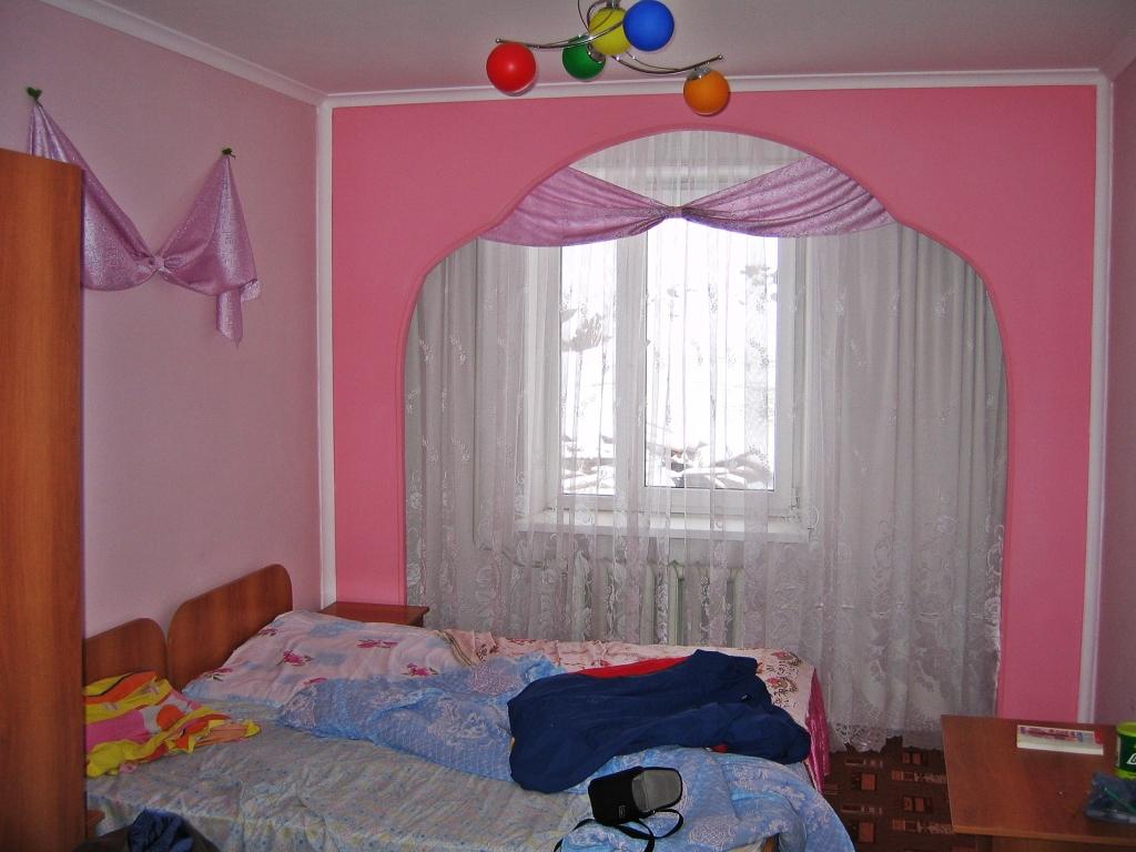 Hotel room, Azau