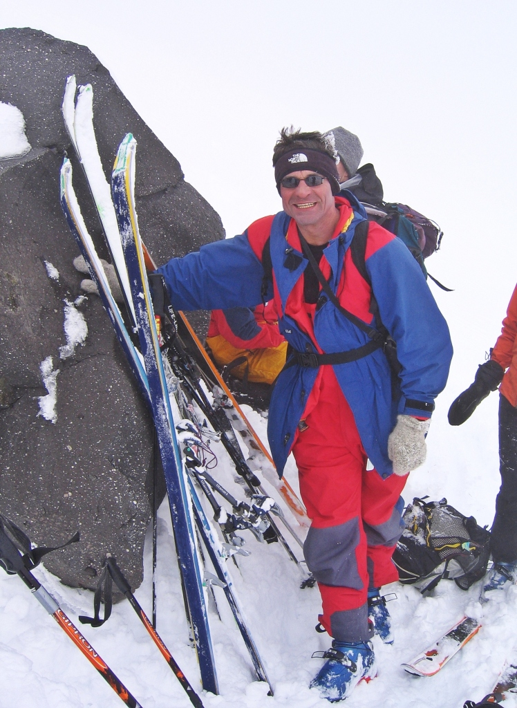 Pastukhova Rocks, Mount Elbrus climb