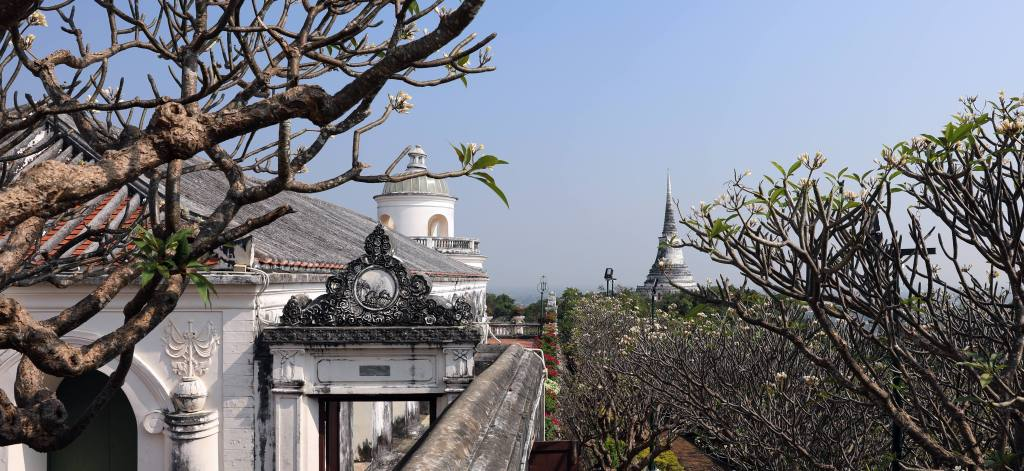 Phra Nakhon Khiri, Phetchaburi