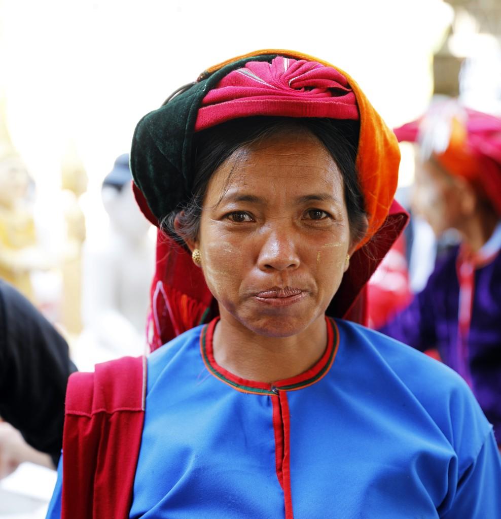 Village Pilgrim, Mandalay Hill