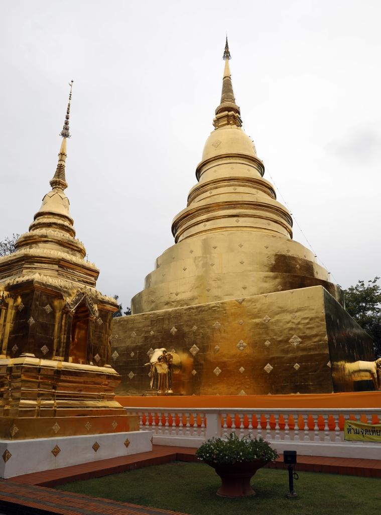 Wat Pra Singh, Chiang Mai