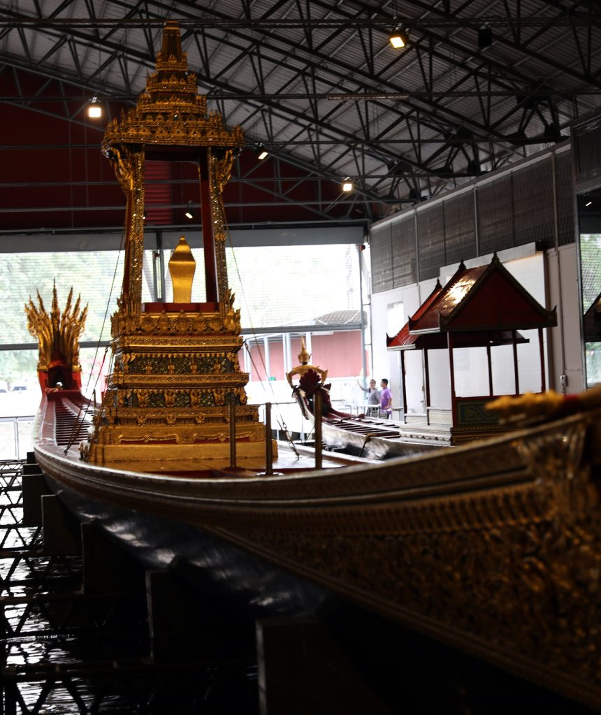 National Museum of Royal Barges, Bangkok