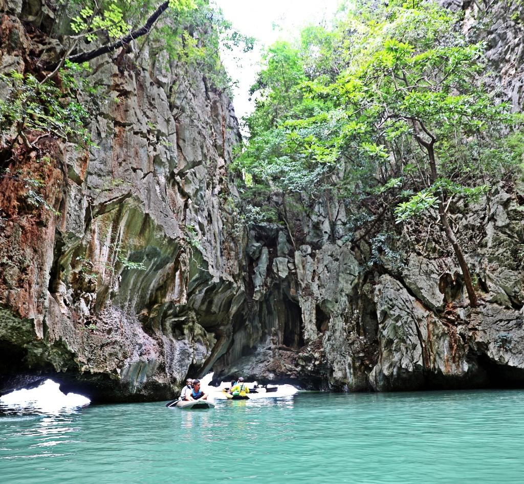 Secret Lagoon, Phang Nga Bay, Phuket