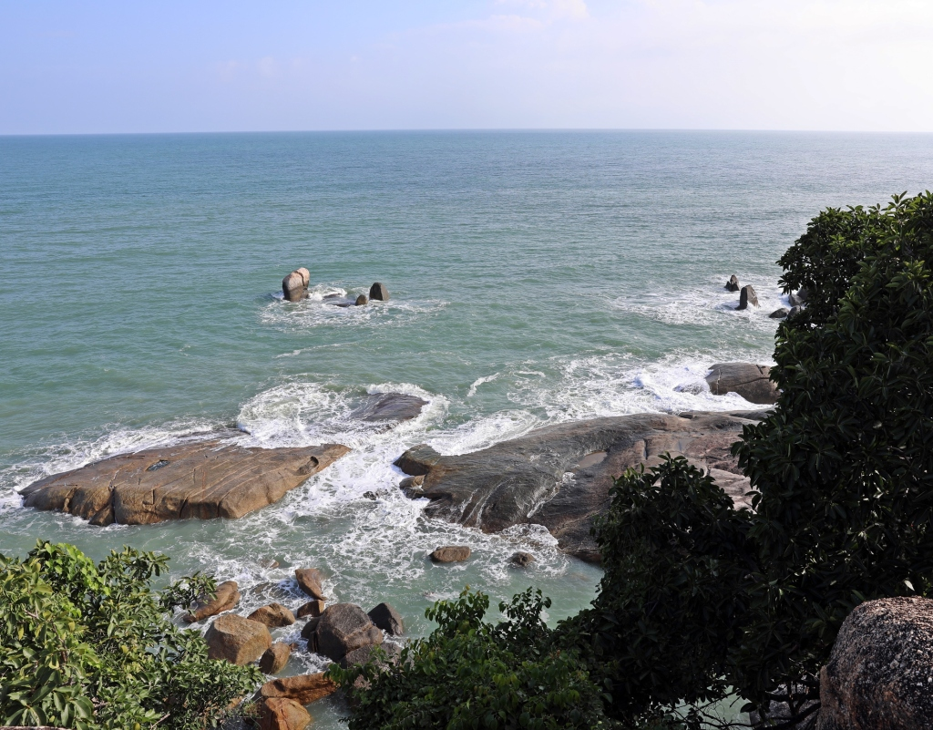 Lamai Beach, Koh Samuii