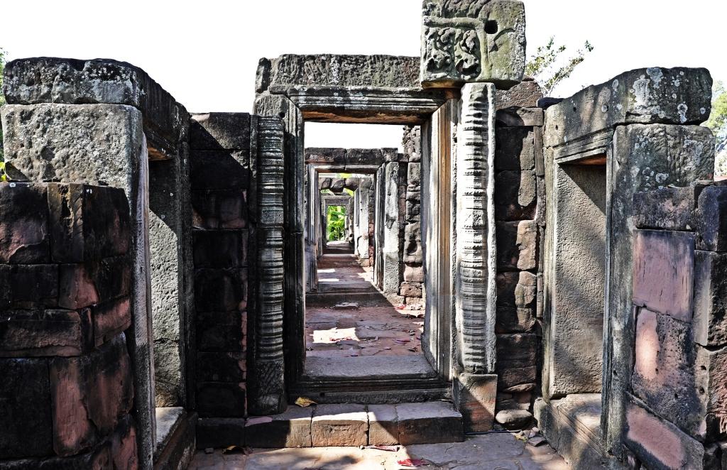 Phimai Historical Park