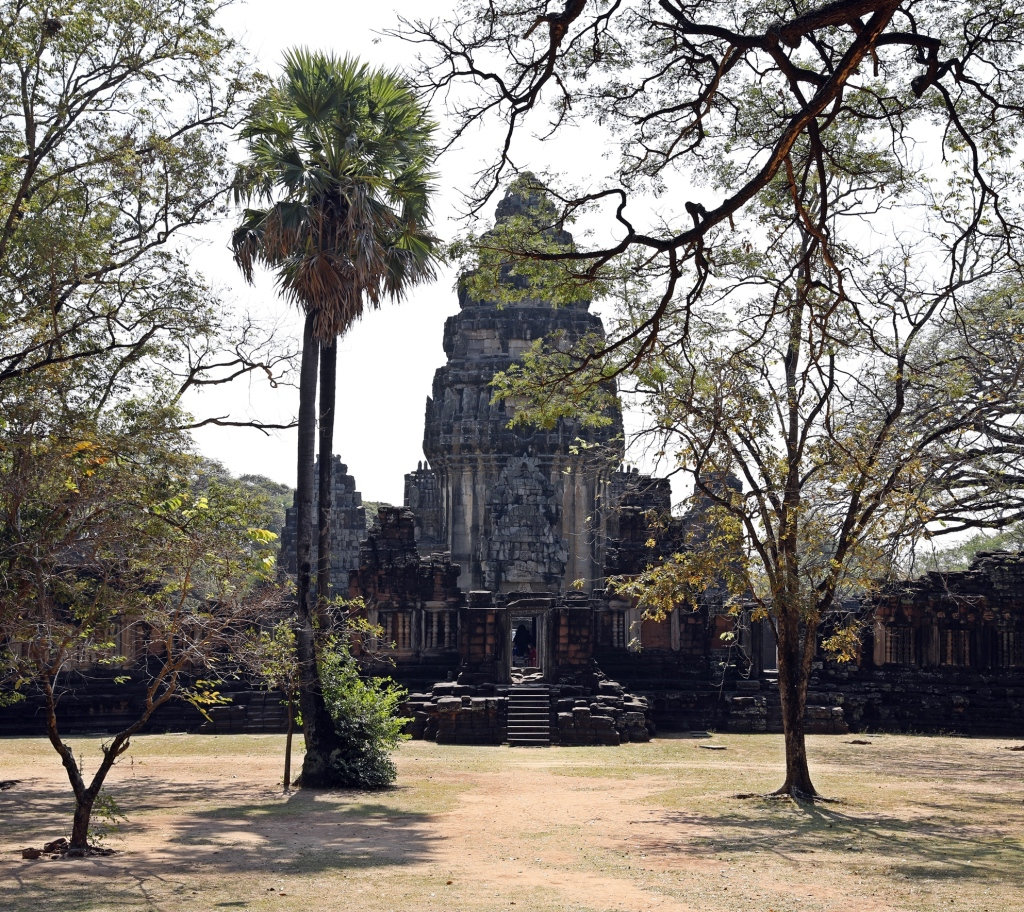 Khmer architecture, Phimai Historical Park