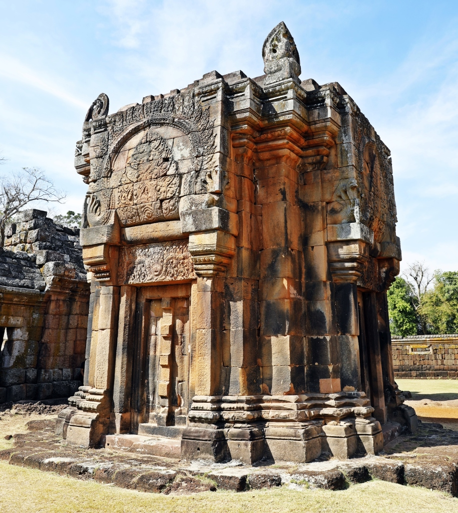 Phanum Rung Historical Park