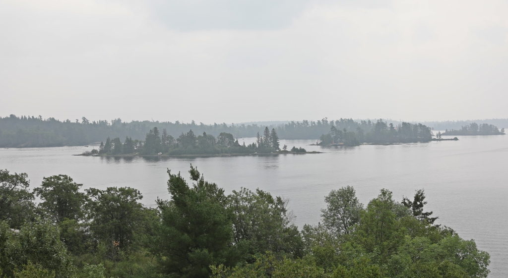 Lake of the Woods, Ontario