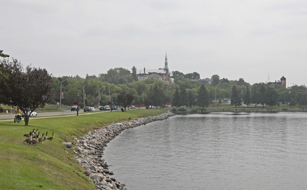 Kenora, Ontario