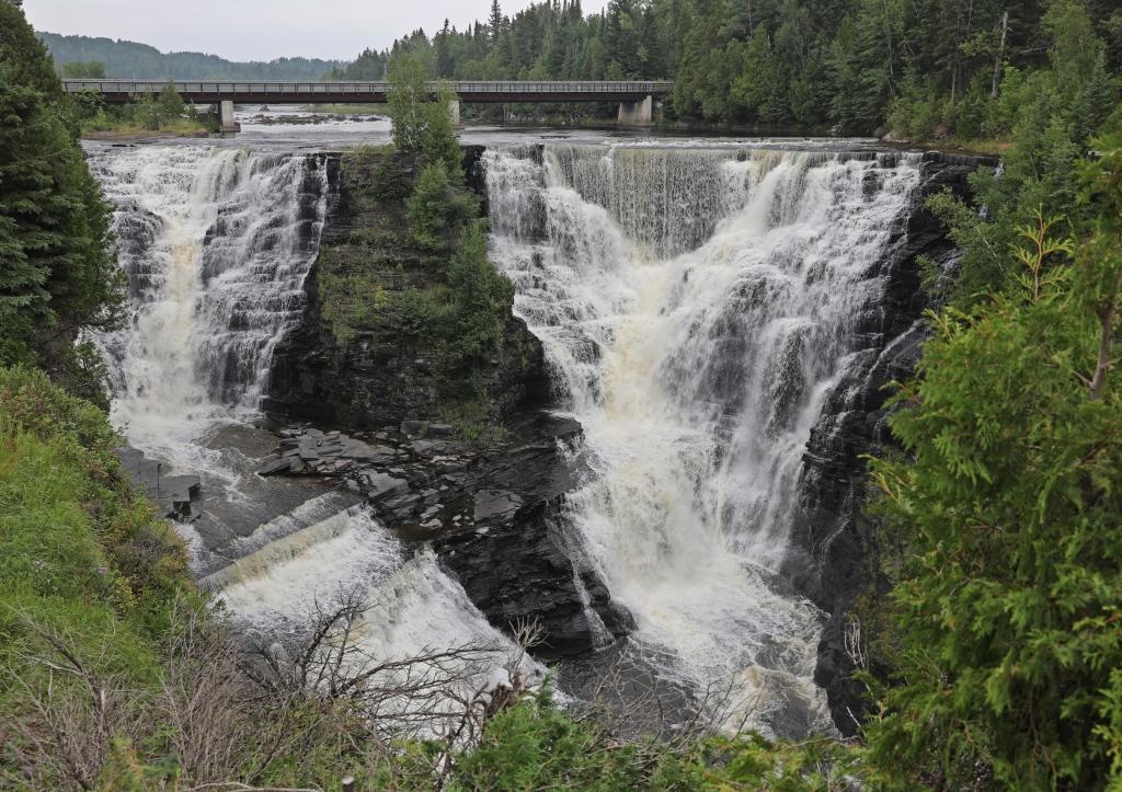 Kakabeka Falls, Ontario