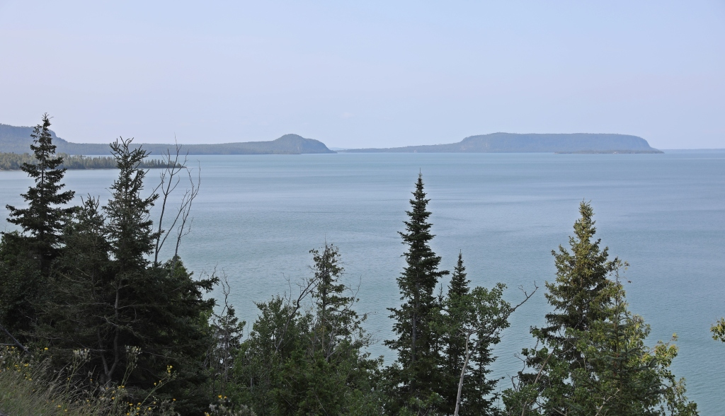 Lake Superior, Ontario