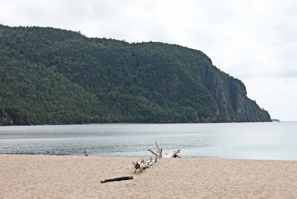 Old Woman's Bay, Ontario