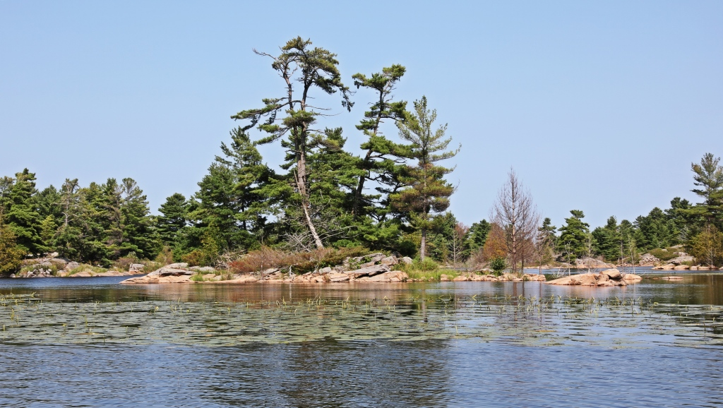 Georgian Bay, Ontario