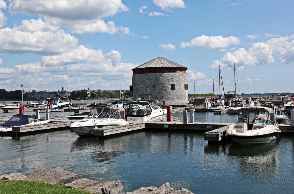 Shoal Tower, Kingston Harbour