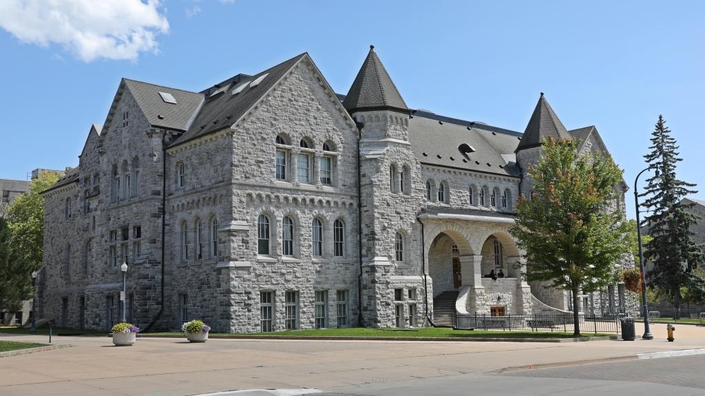 Queen's University, Kingston