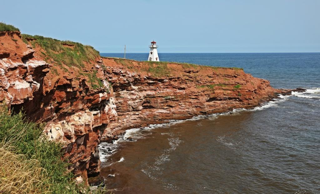 Cape Tryon Lighthouse, PEI