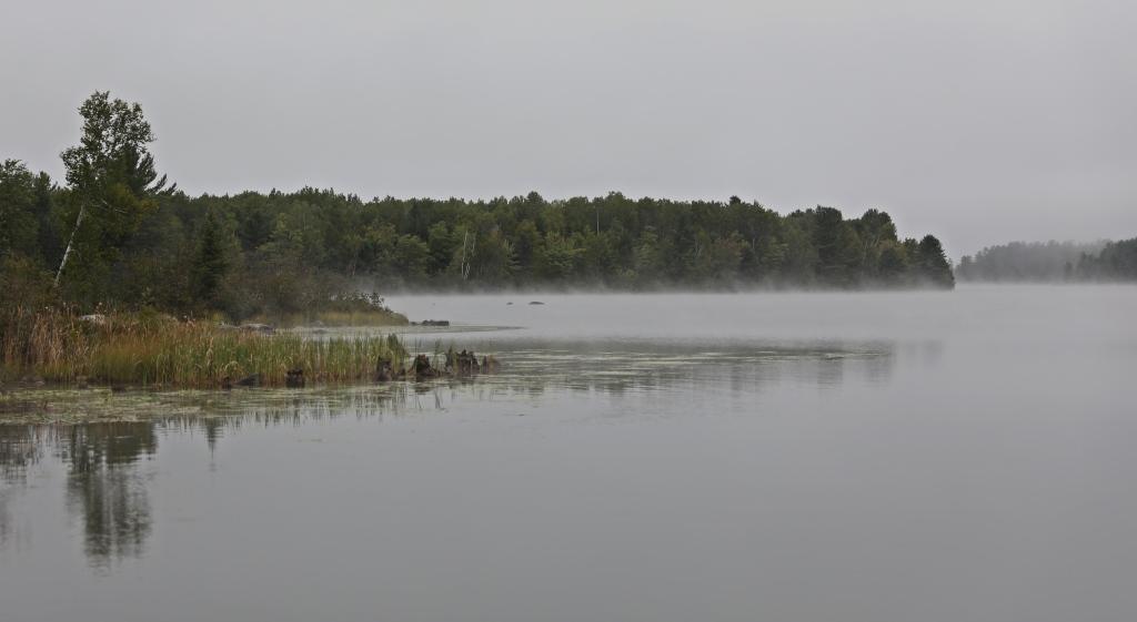 Deux Rivieres, Northern Ontario