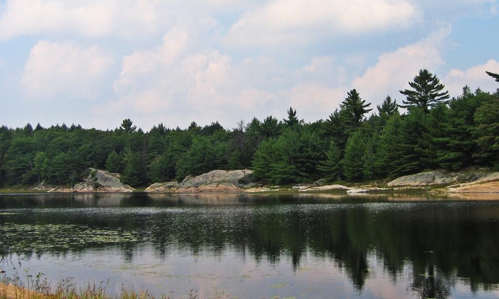 Moon River, Ontario