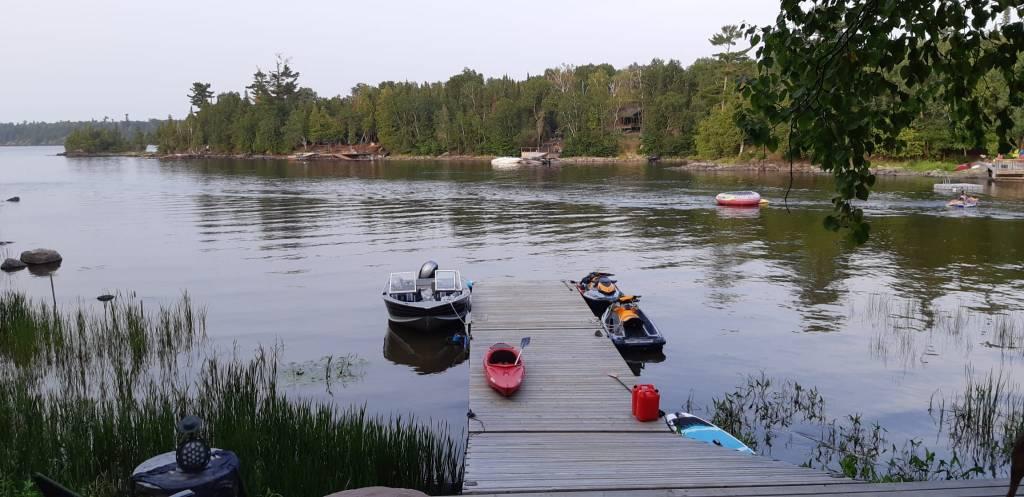 Shoal Lake, Ontario