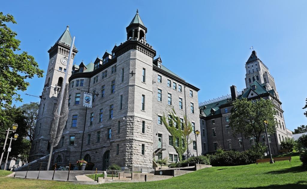 Québec City Hall