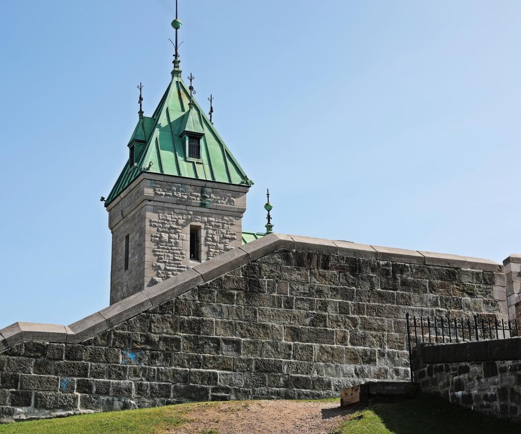 Citadel of Québec